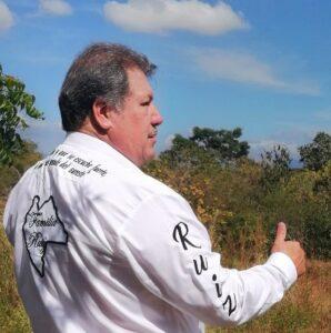 Rafael Martínez Ruiz