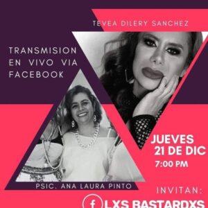 Tevea Dilery Sánchez
